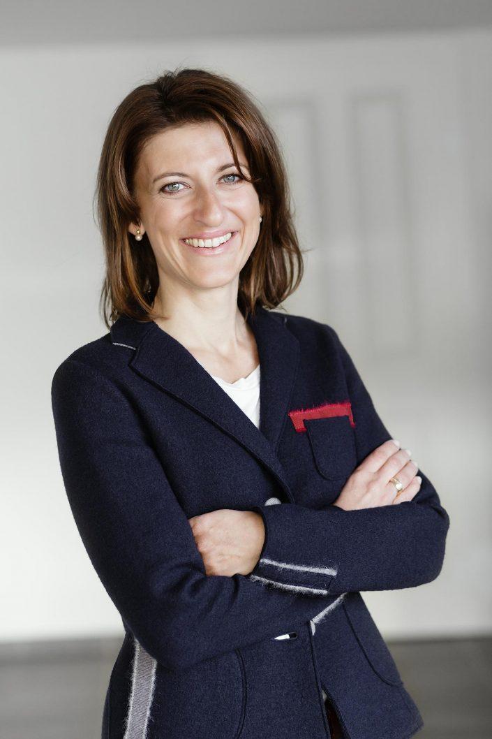 Businessportrait Salzburg Nina Valeskini, Fotograf Salzburg, Christian Streili Photography