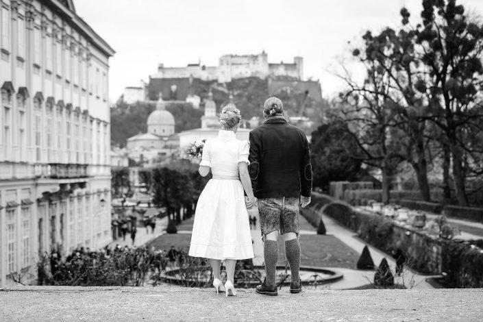 Hochzeitsfotos Salzburg, Hochzeitsfotograf Salzburg