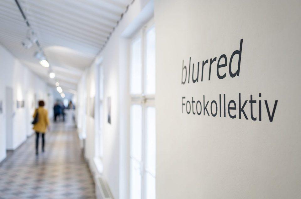 Fotoausstellung Galerie Mozartplatz Christian Streili