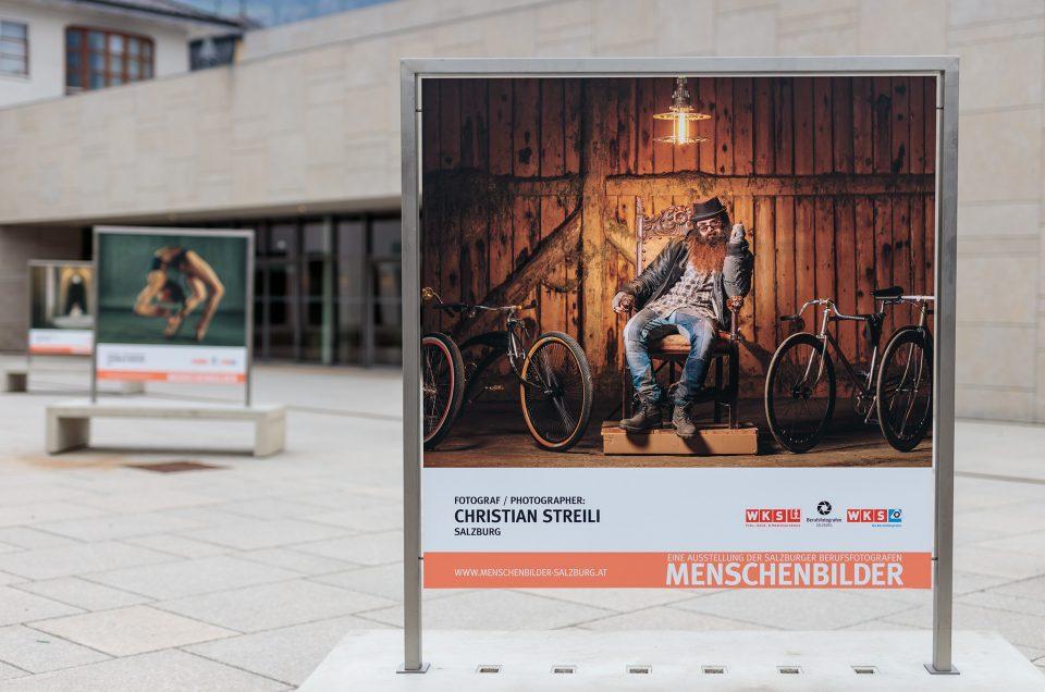 """Fotoausstellung """"Menschenbilder 2019"""" tourt durch Salzburg"""