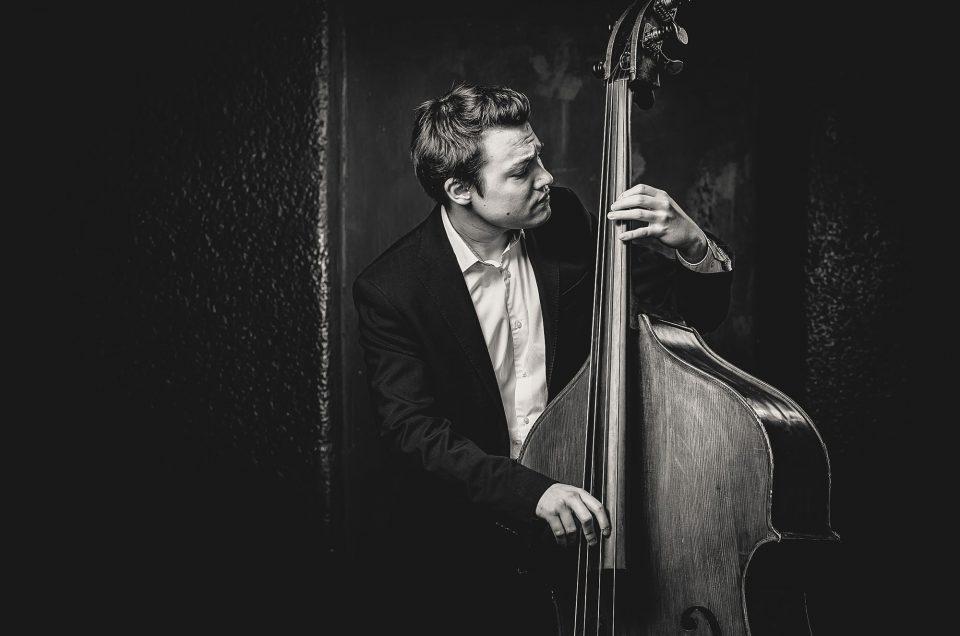 Lukas Kranjc / Musikerportrait