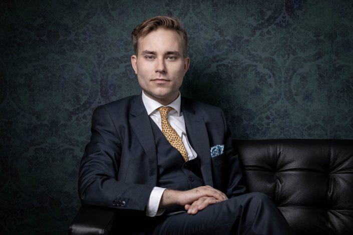 Businessportrait Salzburg Weisenheimer, Fotograf Salzburg, Christian Streili Photography