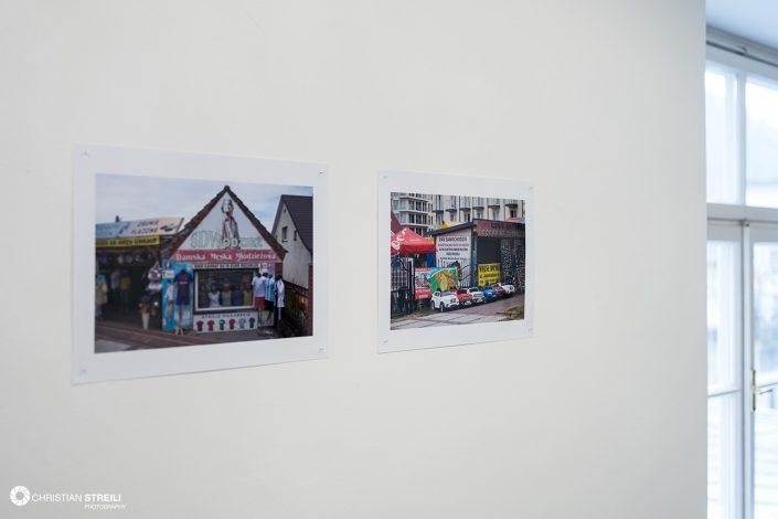 Fotoausstellung Mozartplatz Salzburg, Fotograf Salzburg, Christian Streili Photography