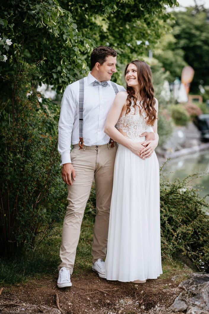 Hochzeitsfotograf Salzburg, Hochzeit am Fuschlsee
