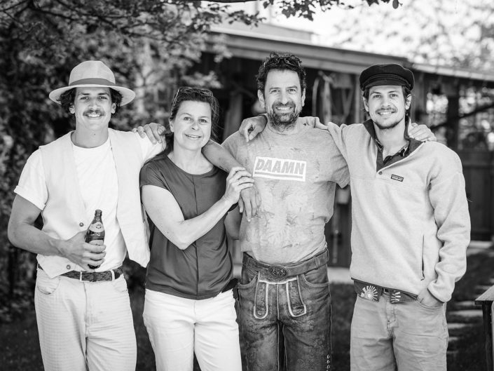 Familienfotos Salzburg