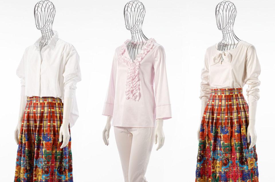 Modefotos für Renette Kurras